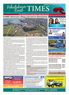 Issue 1255 - 1 June 2018
